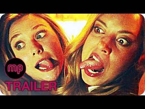 Ingrid Goes West Trailer Deutsch German (2017)