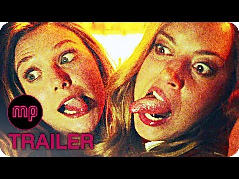 Ingrid Goes West Trailer Deutsch German (2017)