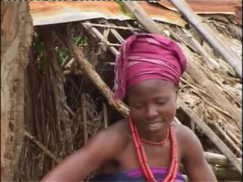 Seun Ogunfiditimi - Jegudujera