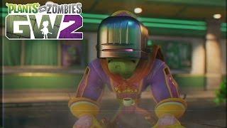 Trailer DLC - Guai a Zombopolis Parte 1