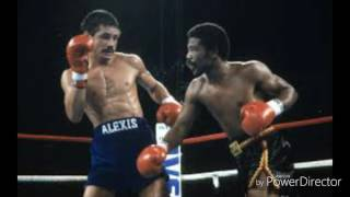 Aaron Pryor, a boxing great, dies aged 61