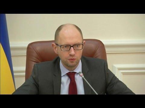 """Ukraine: Kiev accuse Moscou de vouloir """"une troisième guerre mondiale"""" – 25/04"""