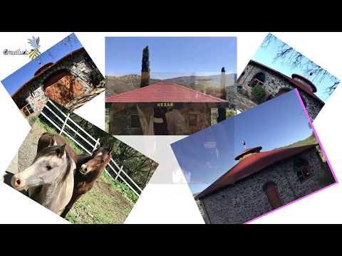 M.S Torun Winery: Man Made Miracle in Napa Valley / Kürt İşadamı Sıdık Torun'un Yarattığı Küçük Ülke