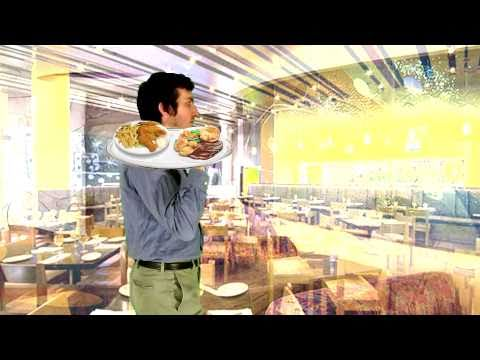 Mistakes: Restaurant