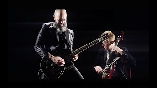 Mozart - Metallica (Symphony No. 40 - Enter Sandman : MOZART HEROES [OFFICIAL VIDEO] - YouTube