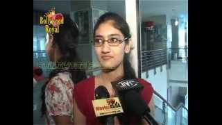 Public Review Of The Film ''2 States''