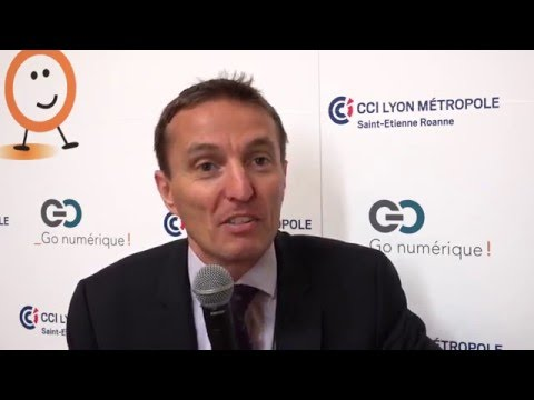 Interview de Stéphane Maton, Banque Populaire Loire et Lyonnais