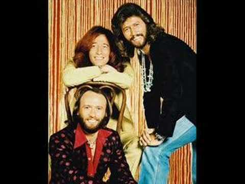 emotion - emotions bee gees.