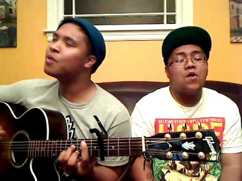 Passion & Melvin- Cater 2 U (Acoustic)