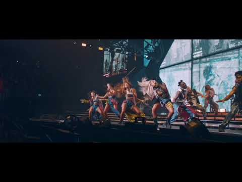 "Little Mix: LM5 - The Tour Film | Official 30"" Trailer 