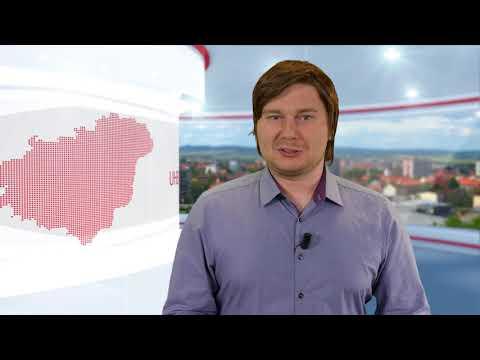 TVS: Uherské Hradiště 19. 5. 2018