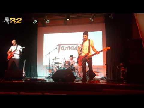COBERTURAS: Tamadre – Rosario- 4.11.2016