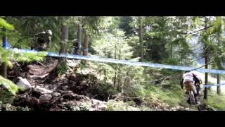 Video Rock Machine Bike Park Malinô Brdo - Trail Blizzard (Official Video) MP3, 3GP, MP4, WEBM, AVI, FLV Oktober 2017