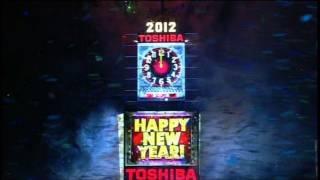 Ano novo em Times Square