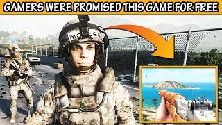Video 10 EXPOSED Video Games That LIED Straight to Your Face | Chaos MP3, 3GP, MP4, WEBM, AVI, FLV Desember 2018