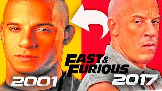 The Fast and The Fiurius Saga 🔥🔥 🌐 🔷 ⏩  TimeLine   2001   2017  🔸 🔷 🎚🔥🌐🔥🏎🏍⏩ 🔥🔥   📢🔔✔️ ☑️Activate the Subtitles to See the Anecdotes of the Saga The Fast and The FiuriusSuscribe / Steve Rico ツ 🔹 Thanks so Much 🔥☺️☺️☺️🔸ღ ☻  ➬Suscribe 🔸 🔹 🔶 🔷 ➬🔳 Steve Rico 🔳®️ ツ 🔹Thank You Very Much for watching, Give Like and Share the video 🔥☺️☺️☺️🔸ღ ☻  🔸Youtube➭https://goo.gl/UmhYXe🔸ღ ☻🔸Facebook ➭https://goo.gl/9MhqYt🔸ღ ☻🔸Twitter➭https://goo.gl/PT8hpx🔸ღ ☻     The Fast and The Fiurius🔷🔥🔥Fast & Furious Movies  The Fate of the Furious Coming April 2017 http://www.fastandfurious.com/    Suscribe ⏩🔥☺️☺️☺️🔸 🔹https://goo.gl/UmhYXe /Thanks so Much      Music  ⏯ ⏹ IZECOLD - Close (feat. Molly Ann) [Brooks Remix]  NCS x FHM Release https://www.youtube.com/watch?v=bzehQ60b3XI                             The Fast and The Fiurius Saga 🔥🔥The Fast and the Furious (also known as Fast & Furious) is an American franchise based on a series of action films that is largely concerned with illegal street racing and heists, and includes material in various other media that depict characters and situations from the films. Distributed by Universal Pictures, the series was established with the 2001 film titled The Fast and the Furious; this was followed by seven sequels, two short films that tie into the series, and as of May 2015, it has become Universal's biggest franchise of all time. 🌐https://en.wikipedia.org/wiki/The_Fast_and_the_Furious Suscribe / Thanks so Much 🔥☺️☺️☺️🔸 🔹https://goo.gl/UmhYXeMusic: Zepidix - MY PARADISE [BC Release] https://youtu.be/aE-fFQCLS9oCartoon - On & On (feat. Daniel Levi) [NCS Release]https://youtu.be/K4DyBUG242c---------------------------------- 🌐🌐🌐 ---------------------------------- Fast & Furious 7,Fast & Furious,Fast 7,Fast Seven,Furious 7,Furious Six,Fast and Furious 6,Fast and Furious,The Fast and the Furious,Vin Diesel,Paul Walker,Jordana Brewster,Dwayne Johnson,The Rock,Tyrese Gibson,Tyrese,Chris Bridges,Ludacris,Sung Kang,Gal Gadot,Elsa Pataky,Justin Lin,official trai