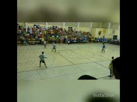 Gol Em Santana do Serido 2015