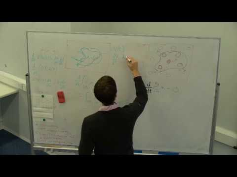 Multi-Scale Modelling - Continuum Fluid Dynamics - Part 3 of 3