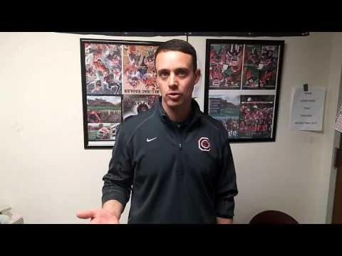 C-N Women's Basketball: Mike Mincey Post-Catawba 2-6-16