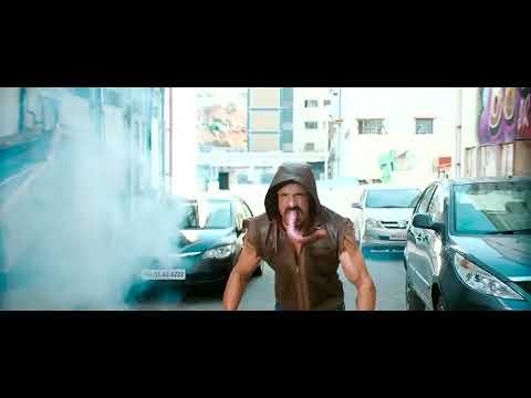 Krrish fights frogman striker krrish 3 fight scene HD