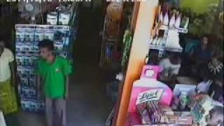 Panadura Sri Lanka  city pictures gallery : Shoplifting in Panadura (Sri Lanka)