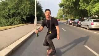 Video East Clintwood - Za Zdí
