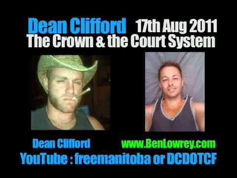 Dean Clifford Ben Lowrey-Sovereignty & Remedy With Trust Law, The Crown Corporation Deception 3-6