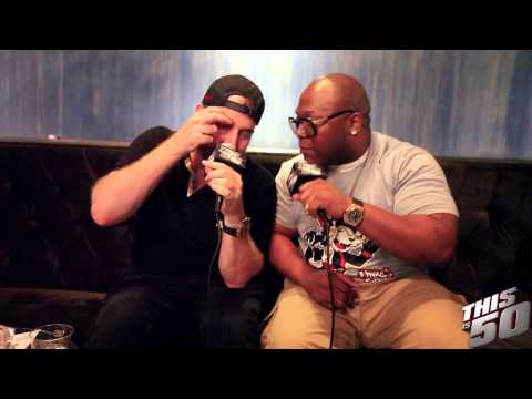 vlad - Thisis50 & Young Jack Thriller recently spoke with DJ Vlad for an exclusive interview! DJ Vlad speaks on DJing, where he is from, VladTV, people pumping up n...