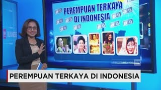 Video Perempuan Terkaya di Indonesia - Spesial Hari Kartini MP3, 3GP, MP4, WEBM, AVI, FLV Februari 2019