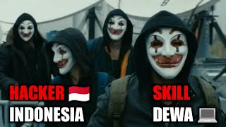 Video 4 Hacker Indonesia dengan Skill Dewa yang Mendunia Menjadi Buronan FBI MP3, 3GP, MP4, WEBM, AVI, FLV Maret 2019