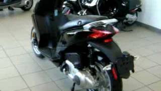 9. SOLD - 2009 Aprilia Sportcity One 125 Ward Chrysler Dodge Ki