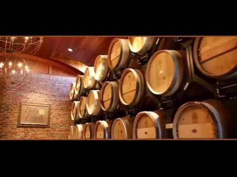 Brys Estate Vineyard & Winery Video Tour