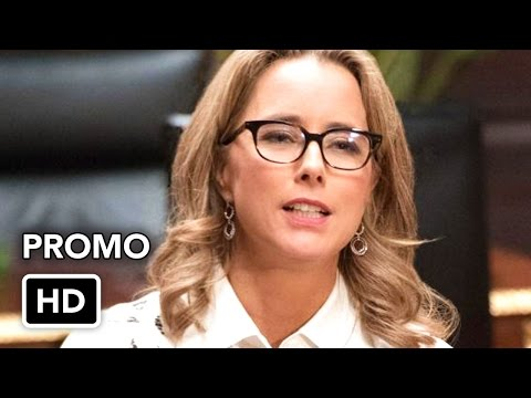 Madam Secretary 3.15 (Preview)