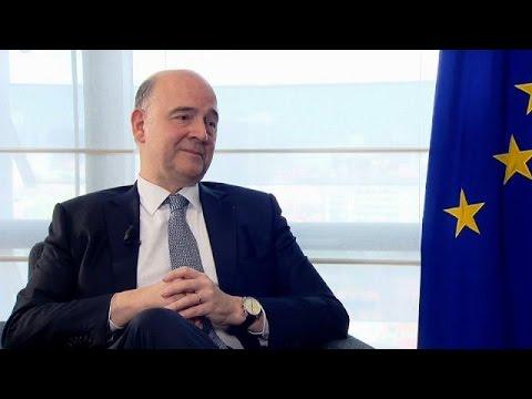 Βελτιωμένες προβλέψεις της Κομισιόν για την ανάπτυξη της Ευρωζώνης – economy