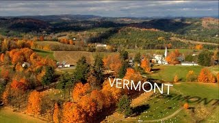 With this video we wanted to celebrate the beautiful and colourful landscapes of Vermont. To get a bit niche you may also want to check out our other video showing a montage of one particular feature of the New England landscape - https://www.youtube.com/watch?v=WWVDfiEVLuM