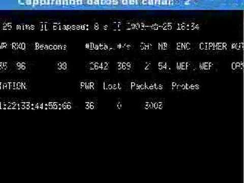 Monitor Mode Wireless Ubuntu