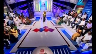 Zee Tamil Show Nil Gavani Sol 10-08-2014