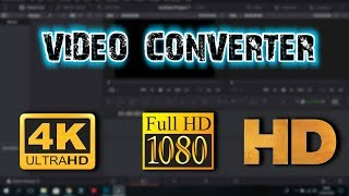 Video WONDERSHARE VIDEO CONVERTER (FULL) para WINDOWS 32 y 64 bits   CÓMO CONVERTIR VIDEOS EN LA PC MP3, 3GP, MP4, WEBM, AVI, FLV Juli 2018