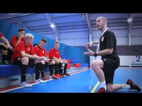 soccer am football - Catch-up with Cardiff City at the training ground & a round-up of qualifying action from FLT Futsal Midlands Divisions. Turn your GCSEs into Goals -- APPLY N...