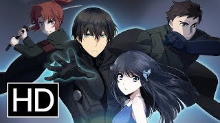 Nonton The Irregular At Magic High School - The Movie -The Girl Who Summons the Stars- Official Trailer Film Subtitle Indonesia Streaming Movie Download