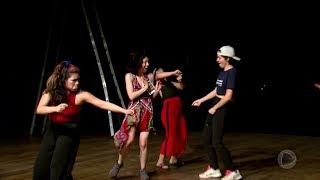 Marília recebe companhias de quatro países durante festival internacional de teatro