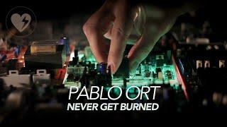 video never get burned Pablo Ort