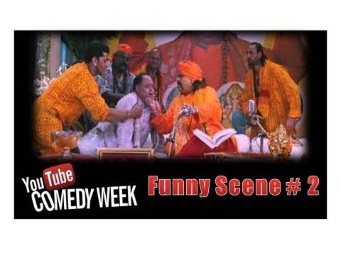 Funny Scene # 2 | Double Dhamaal