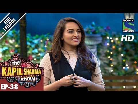 The Kapil Sharma Show - दी कपिल शर्मा शो–Ep-38–Akira In Kapil's Mohalla–28th Aug 2016