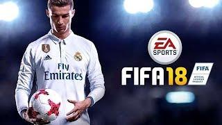 FIFA 18 - PC Gameplay