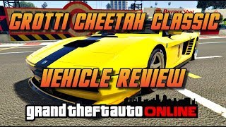 Today's video is a quick review of the new Grotti Cheetah Classic.