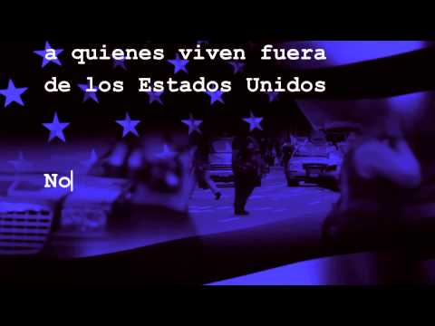 CBP Know the Facts Campaign: Honduras