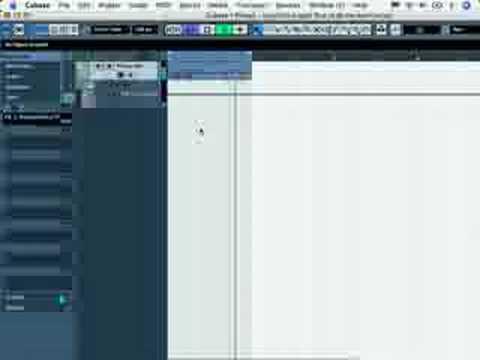 Creative FX – Cubase Course (Intermediate) [Point Blank Online]
