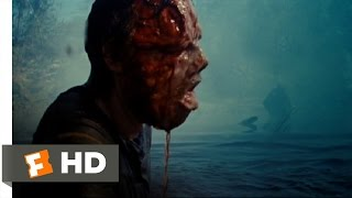 Cabin Fever 2  Spring Fever  1 12  Movie Clip   Paul Takes The Bus  2009  Hd