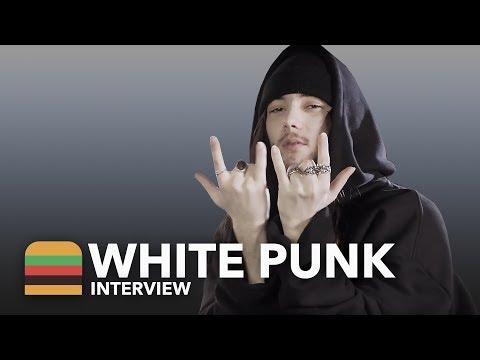 White Punk об уходе из «Dead Dynasty», альбоме «Вампиръ» и карьере артиста